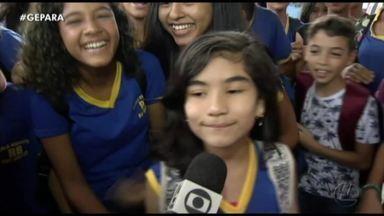 #FalaTorcedor: garotada comenta a expectativa para o Re-Pa de domingo - #FalaTorcedor: garotada comenta a expectativa para o Re-Pa de domingo
