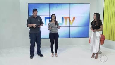 Veja a íntegra do RJ1 desta terça-feira, do dia 04/02/2020 - Apresentado por Ana Paula Mendes, o telejornal da hora do almoço traz as principais notícias das regiões Serrana, dos Lagos, Norte e Noroeste Fluminense.