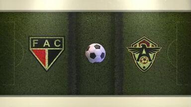Chamada para a transmissão de Ferroviário x Atlético-CE pelo Campeonato Cearense 2020 - Equipes se enfrentam pela segunda fase da competição neste domingo 09/02
