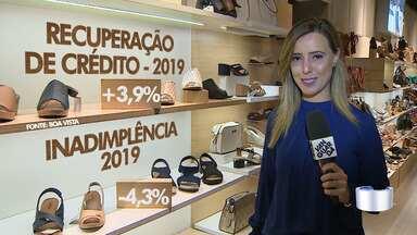 Taxa de inadimplência cai em São José em 2019 - Muita gente optou por começar o ano pagando dívidas em dia.
