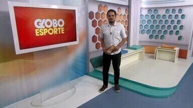 Confira a íntegra do Globo Esporte desta segunda-feira - Globo Esporte - Zona da Mata - 10/02/2020