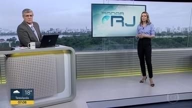 Desenrola, Rio: episódio trata como as cidades se preparam para os temporais - Edmilson Ávila recebe o escritor e jornalista André Trigueiro para conversar sobre os piscinões que ajudam a diminuir os alagamentos durante os temporais.