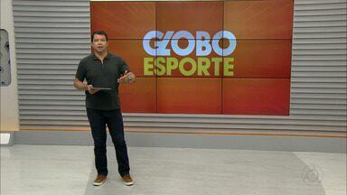 Confira na íntegra o Globo Esporte PB desta quinta-feira (13.02.20) - Kako Marques apresenta os principais destaques do esporte paraibano