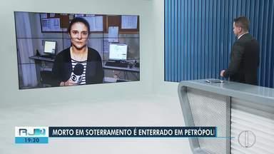 Veja a íntegra do RJ2 desta quinta-feira, do dia 13/02/2020 - O RJ2 traz as principais notícias das cidades do interior do Rio.