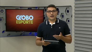 Confira na íntegra o Globo Esporte PB desta sexta-feira (14.02.20) - Lucas Barros apresenta os principais destaques do esporte paraibano
