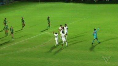 Ketlen e Cristiane marcam e Sereias da Vila batem o Iranduba por 3 a 0, fora de casa - Partida, válida pela segunda rodada do Campeonato Brasileiro Feminino, foi realizada na noite desta quinta-feira (13), em Manaus.