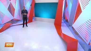 Globo Esporte MG - programa de sexta-feira, 14/02/2020 - íntegra - Globo Esporte MG - programa de sexta-feira, 14/02/2020 - íntegra