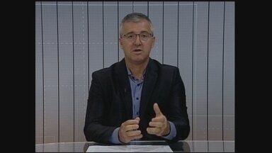 Confira o comentário de Darci Debona desta sexta-feira (14) - Confira o comentário de Darci Debona desta sexta-feira (14)