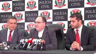 Dois dos quatros suspeitos de vender munição e arma utilizados em massacre são condenados - Mas vão responder em regime aberto.