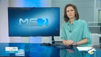 MSTV 2ª Edição - edição de sexta-feira, 14/02/2020 - MSTV 2ª Edição - edição de sexta-feira, 14/02/2020