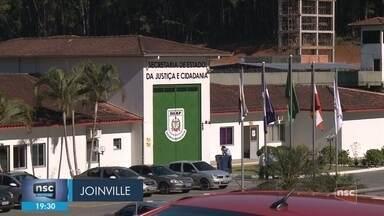 Giro: sete são condenadas e penas somam 236 anos por tentar explodir muro de penitenciária - Giro de notícias: Sete são condenadas e penas somam 236 anos por tentar explodir muro de penitenciária em Joinville