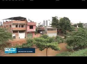 Defesa Civil orienta população de Ipatinga sobre as chuvas - Por conta do período chuvoso, moradores já tiveram vários prejuízos.