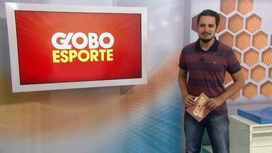 Confira a íntegra do Globo Esporte Zona da Mata deste sábado - Globo Esporte – TV Integração – 15/02/20.