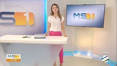 MSTV 1ª Edição Campo Grande, edição de sábado, 15/02/2020 - MSTV 1ª Edição Campo Grande, edição de sábado, 15/02/2020