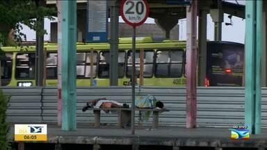 Após acordo, greve dos rodoviários é suspensa em São Luís - De acordo com o Sindicado dos Rodoviários do Maranhão (STTREMA), foi estabelecido nesta sexta-feira (14) um acordo com o Sindicato das Empresas de Transportes de Passageiros (SET).