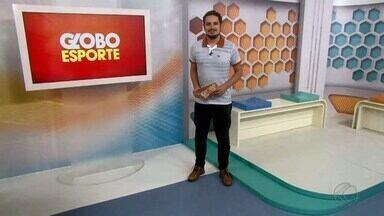 Confira a íntegra do Globo Esporte desta terça-feira - Globo Esporte - Zona da Mata - 18/02/2020
