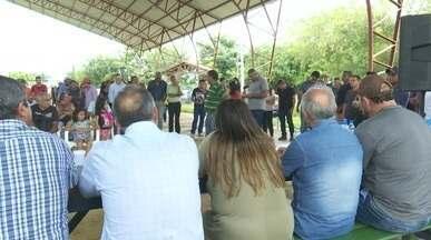 Poder público se reúne para discutir segurança na Transacreana - Poder público se reúne para discutir segurança na Transacreana