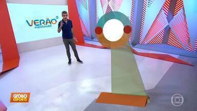 Globo Esporte MG - programa de sexta-feira, 21/02/2020 - íntegra - Globo Esporte MG - programa de sexta-feira, 21/02/2020 - íntegra