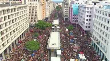 Carnaval de Pernambuco: domingo 23/02/2020 - Íntegra - Carnaval de Pernambuco: domingo 23/02/2020 - Íntegra