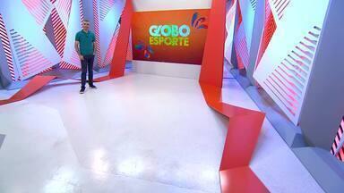 Globo Esporte MG desta terça-feira, 25/02/2020 - na íntegra - Globo Esporte MG desta terça-feira, 25/02/2020 - na íntegra