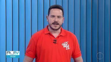 RJ2 Inter TV - Íntegra 25/02/2020 - Telejornal que traz as notícias locais, mostrando o que acontece na sua região, com prestação de serviço e a previsão do tempo.