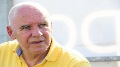 Esportivo lamenta a morte de Valdir Espinosa - Ex-técnico da equipe morreu aos 72 anos.