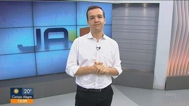 Ânderson Silva: servidores federais vão se deslocar por aplicativo em SC - Ânderson Silva: servidores federais vão se deslocar por aplicativo em SC