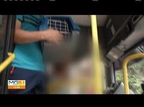 Morador de Governador Valadares é impedido de levar cão no transporte público - Animal estava dentro da caixinha de transporte, mesmo assim não pode embarcar