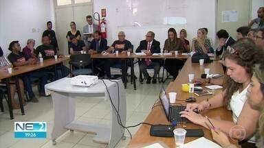Governo do estado dá prazo para Metrô do Recife explicar problemas - Audiência foi realizada nesta quinta-feira (27)