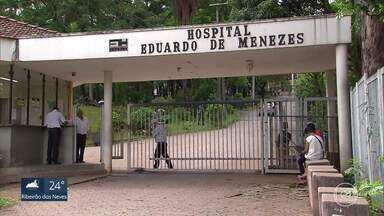 Sobe para cinco o número de casos suspeitos de coronavírus em Minas Gerais - São 132 casos no Brasil, mas número por ser ainda maior, já que outras 213 notificações foram encaminhadas por estados.