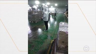 Avanço do coronavírus prejudica empresários brasileiros - Quem depende da importação de produtos chineses tem enfrentado muitas dificuldades.