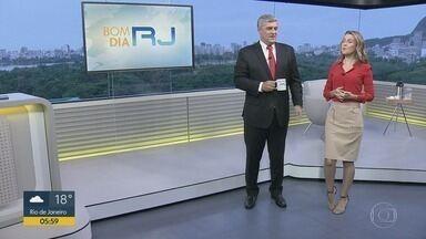 Bom dia Rio - Edição de sexta-feira, 28/02/2020 - As primeiras notícias do Rio de Janeiro, apresentadas por Flávio Fachel, com prestação de serviço, boletins de trânsito e previsão do tempo.