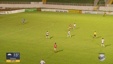 Boa Esporte, Caldense e Pouso Alegre têm jogos no fim de semana - Repórteres trazem detalhes das equipes
