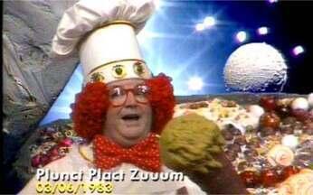 25 anos de Plunct Plact Zuuum! - O Video Show volta a fita para relembrar o programa que era um sucesso em 1983.