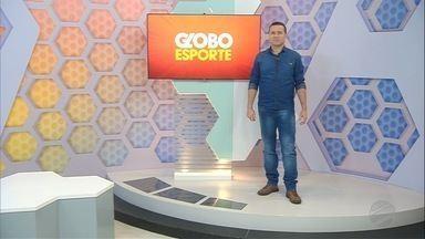 Globo Esporte MS - sábado - 29/02/20 - Globo Esporte MS - sábado - 29/02/20