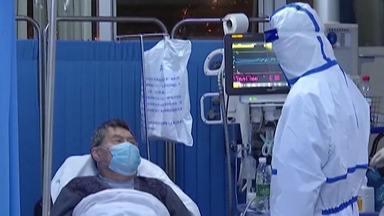 Suzano investiga três casos suspeitos do novo coronavírus - Casos são de mulheres que chegaram de uma viagem à Europa. Na tarde deste sábado (29), mais um caso foi confirmado no Brasil.