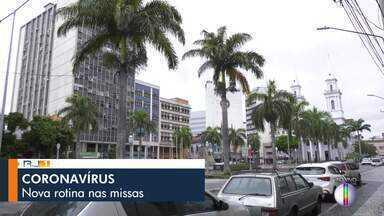 Veja a íntegra do RJ1 deste sábado, do dia 29/02/2020 - O telejornal da hora do almoço traz as principais notícias das regiões Serrana, dos Lagos, Norte e Noroeste Fluminense.