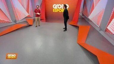 Veja a íntegra do Globo Esporte SP de 03/03/2020 - Veja a íntegra do Globo Esporte SP de 03/03/2020