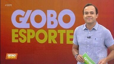 Globo Esporte/PE (03/0320) - Globo Esporte/PE (03/0320)
