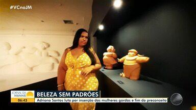 Baianas visitam lugares de Salvador que valorizam figuras femininas, a convite do JM - No próximo domingo, 8 de março, é celebrado o Dia Internacional da Mulher.