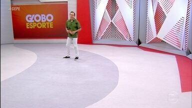 Globo Esporte/PE (06/03/20) - Globo Esporte/PE (06/03/20)