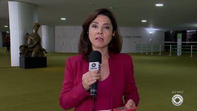 Carolina Bahia fala sobre ações de combate ao coronavírus - Assista ao vídeo.
