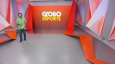 Globo Esporte SP - íntegra - 09/03/2020 - Globo Esporte SP - íntegra - 09/03/2020