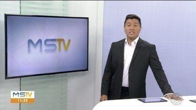 MSTV 1ª Edição Corumbá - edição de segunda-feira, 09/03/2020 - MSTV 1ª Edição Corumbá - edição de segunda-feira, 09/03/2020