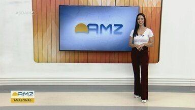 Assista a íntegra do Bom Dia Amazônia desta segunda-feira (9) - Assista a íntegra do Bom Dia Amazônia desta segunda-feira (9).