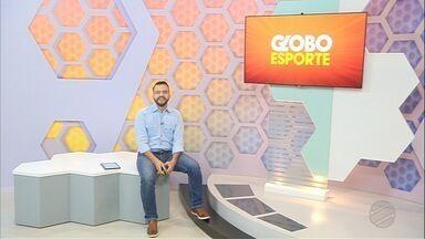 Globo Esporte MS - segunda-feira - 09/03/20 - Globo Esporte MS - segunda-feira - 09/03/20