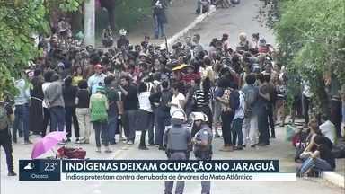 SP2 - Edição de terça-feira, 10/03/2020 - Índios desocupam área particular no Jaraguá, Zona Norte da capital. São Paulo cai três posições em ranking de saneamento básico brasileiro. Sobe para 19 o número de casos do novo coronavírus no estado de SP.