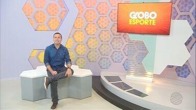Globo Esporte MS - sexta-feira - 13/03/20 - Globo Esporte MS - sexta-feira - 13/03/20