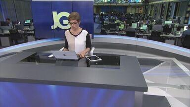 Jornal da Globo, Edição de sexta-feira, 13/03/2020 - As notícias do dia com a análise de comentaristas, espaço para a crônica e opinião.