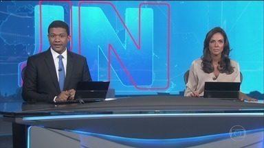 Jornal Nacional, Íntegra 14/03/2020 - As principais notícias do Brasil e do mundo, com apresentação de William Bonner e Renata Vasconcellos.